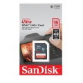 SanDisk Ultra SDHC Class 10 UHS-I 48MB/s 16GB