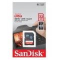 SanDisk Ultra SDHC Class 10 UHS-I 48MB/s 32GB