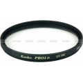 Светофильтр Kenko 52mm Pro1 Digital UV Filter