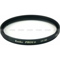 Светофильтр Kenko 52mm Pro1 Digital UV Filter