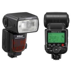 Nikon speedlight SB -910