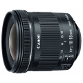 Canon EF-S10-18mm f/4.5-5.6 IS STM