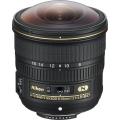 Nikon 8-15mm f/3.5-4.5E ED AF-S Fisheye Nikkor