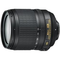 Nikon 18-105mm f/3.5-5.6G AF-S ED DX VR Nikkor