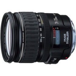 Canon EF 28-135 f/3,5-5,6 is USM