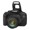 Canon EOS 550D KIT18-55 IS