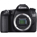 CANON EOS 70D kit 18-55 IS STM