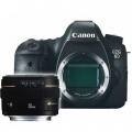 Canon EOS 6D Kit EF 50mm f/1.4 USM