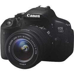 Canon EOS 700D kit 18-55 III