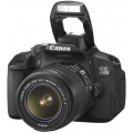 Canon EOS 650D Kit 18-55 IS STM