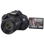 Canon EOS 600d Kit 17-85 IS