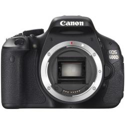 Canon EOS 600 D Body