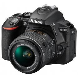 Nikon D5500 kit 18-55vr II