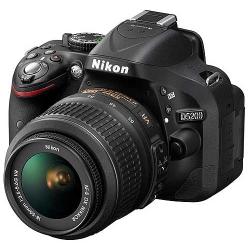 Nikon D5200 18-55 VR kit