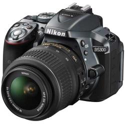Nikon D5300 kit 18-55 vr II